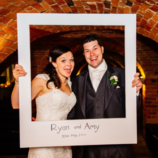 Amy & Ryan Wedding
