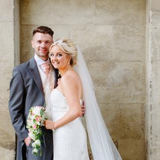 Faye & Ben Wedding