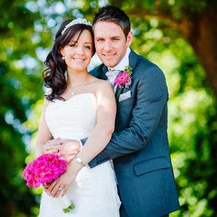 Kat & Dan Wedding