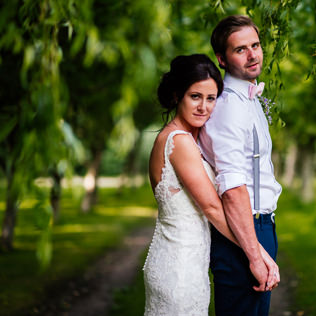 Sorcha & Lee Wedding