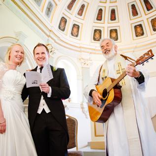 Vicki & Dave Wedding