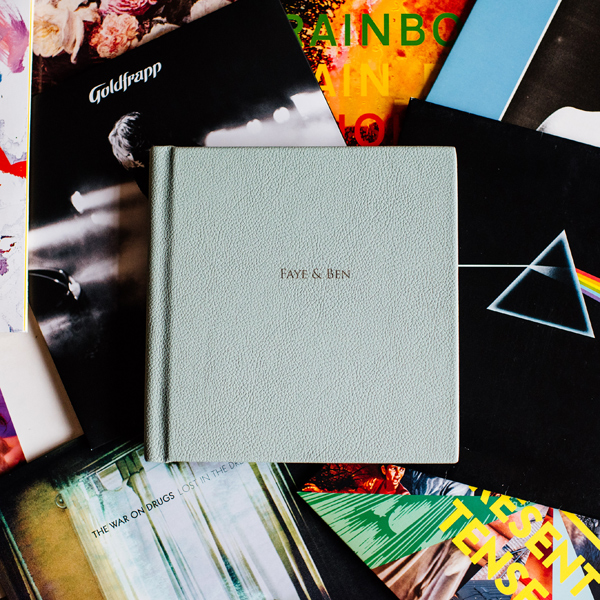 Awesome Albums