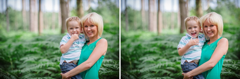 Harlestone Firs Family Portraits_002