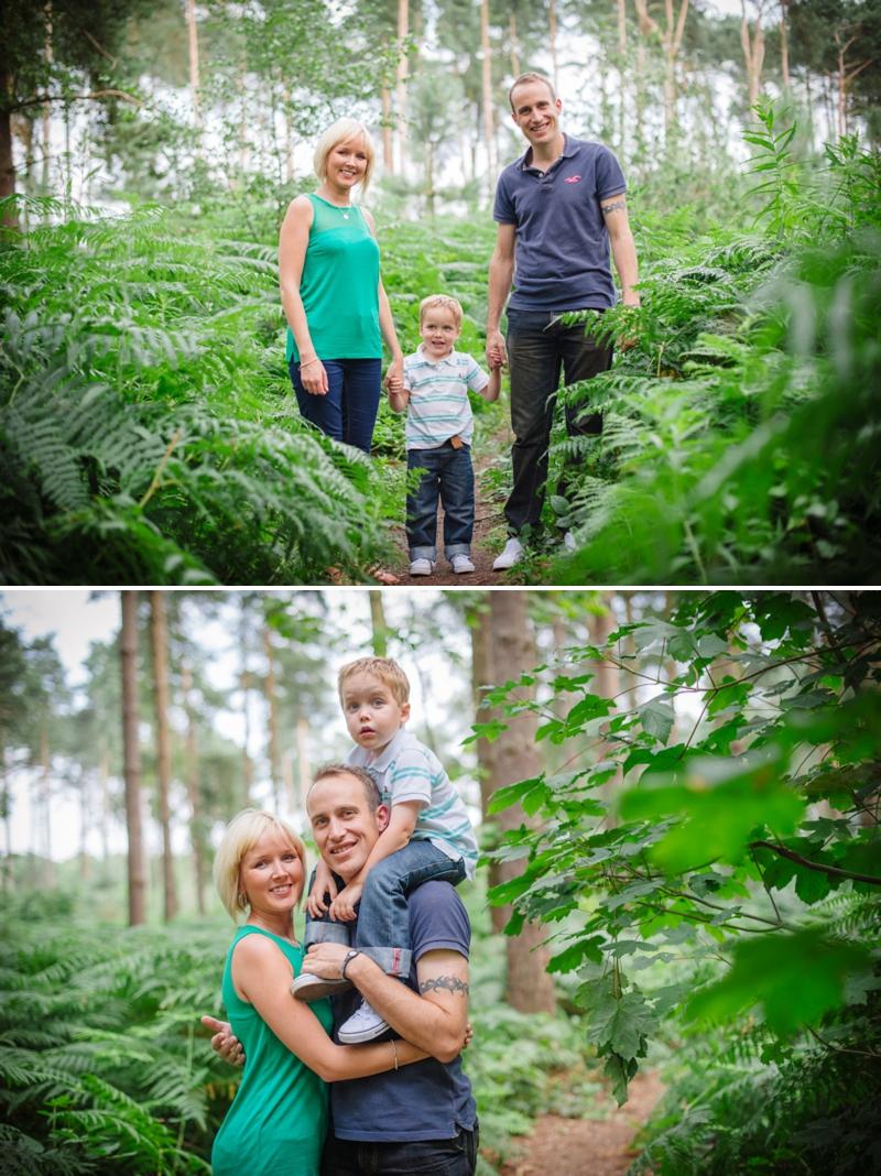 Harlestone Firs Family Portraits_003