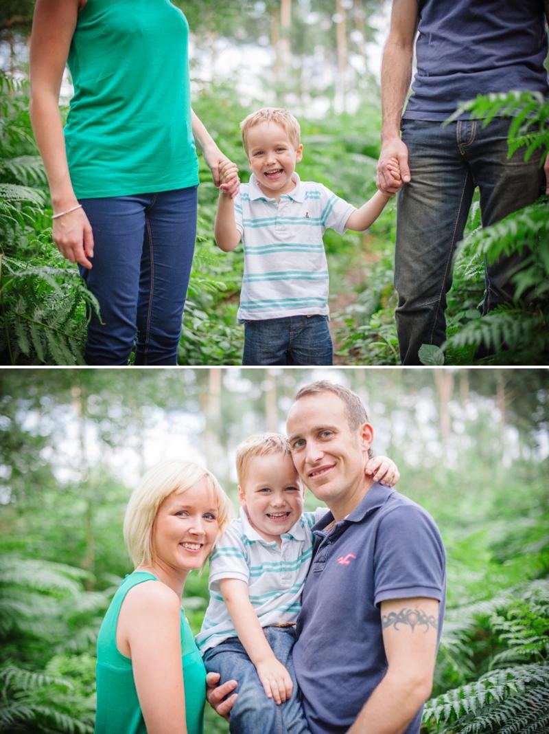 Harlestone Firs Family Portraits_004