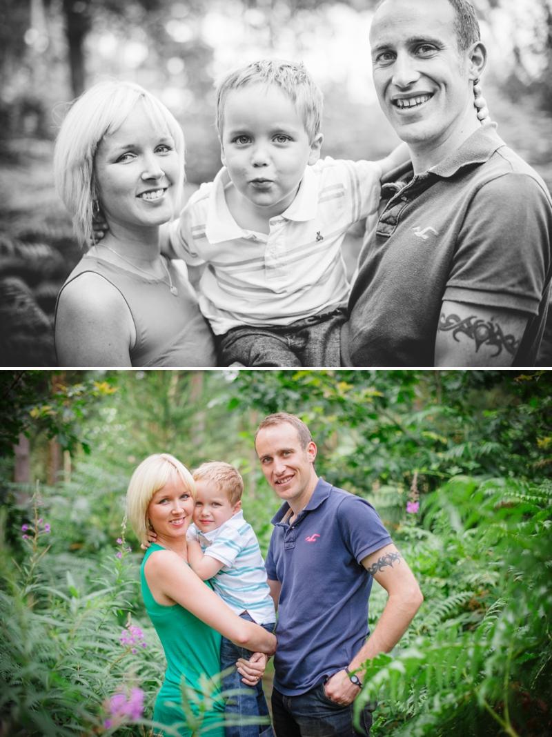 Harlestone Firs Family Portraits_005