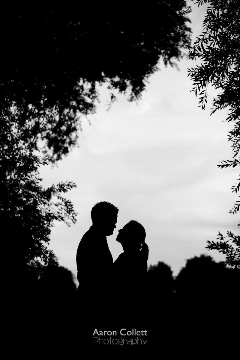 Erin & Russ One Frame