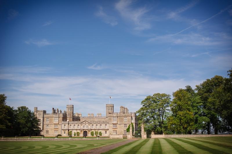 Castle Ashby Portrait Shoot_001