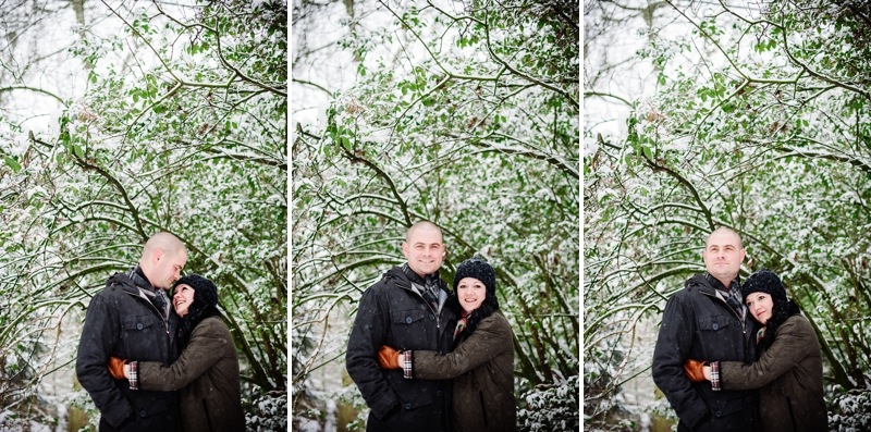 Alix & Ben Snow Shoot_002
