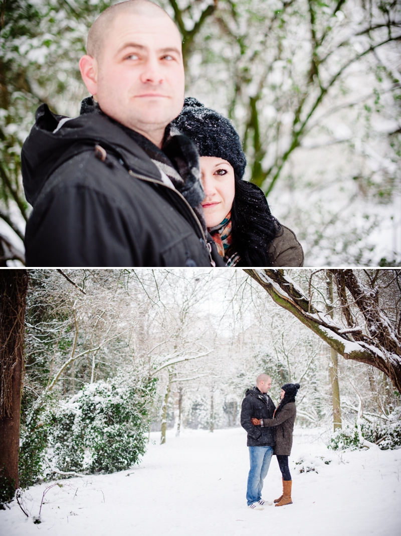 Alix & Ben Snow Shoot_003