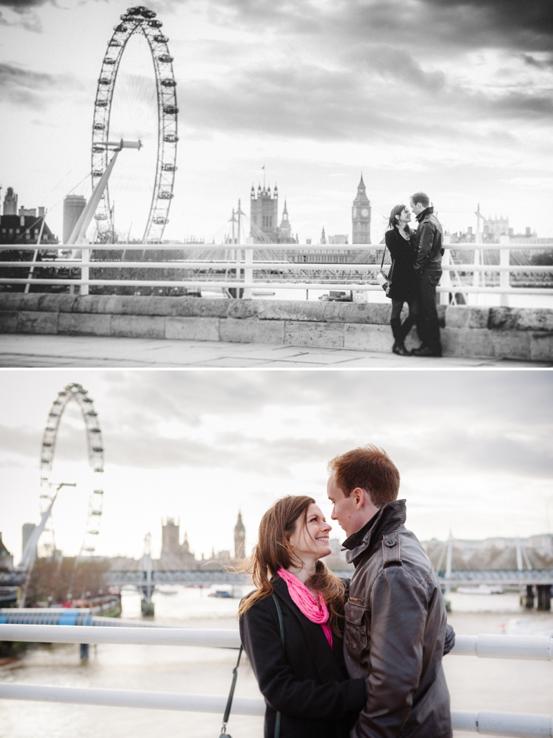 London Pre-Wedding Shoot_001