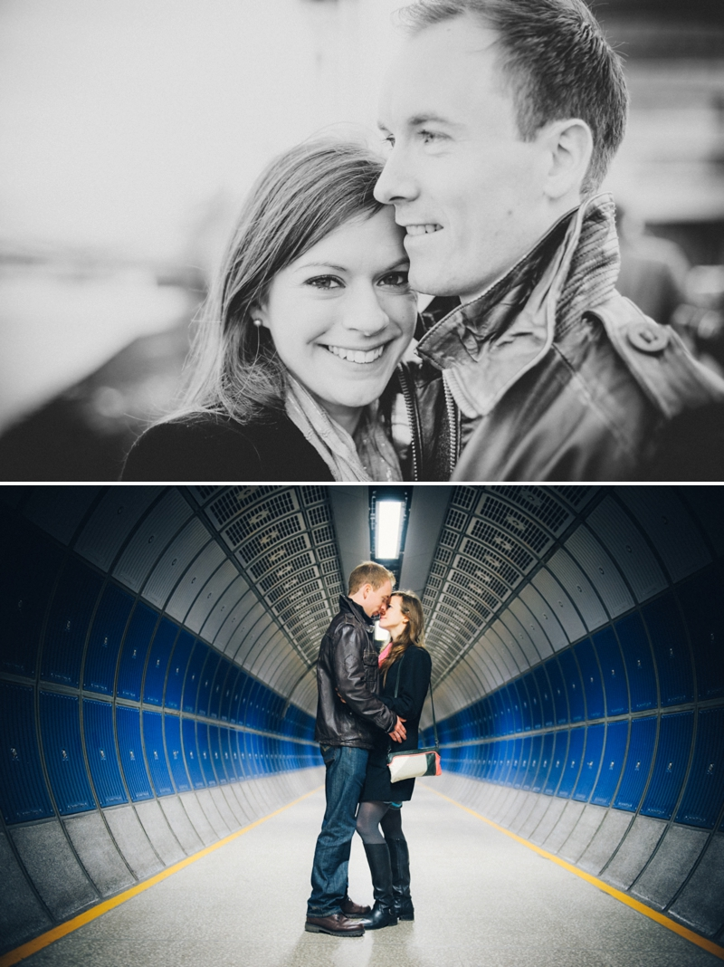 London Pre-Wedding Shoot_009