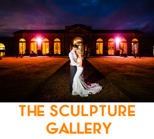 Sculpture Gallery