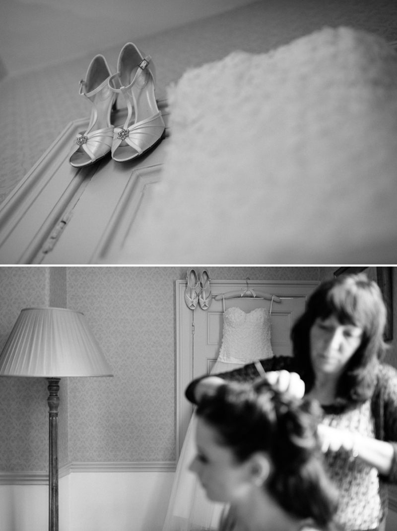 Anne & James Wrest Park Wedding_0003