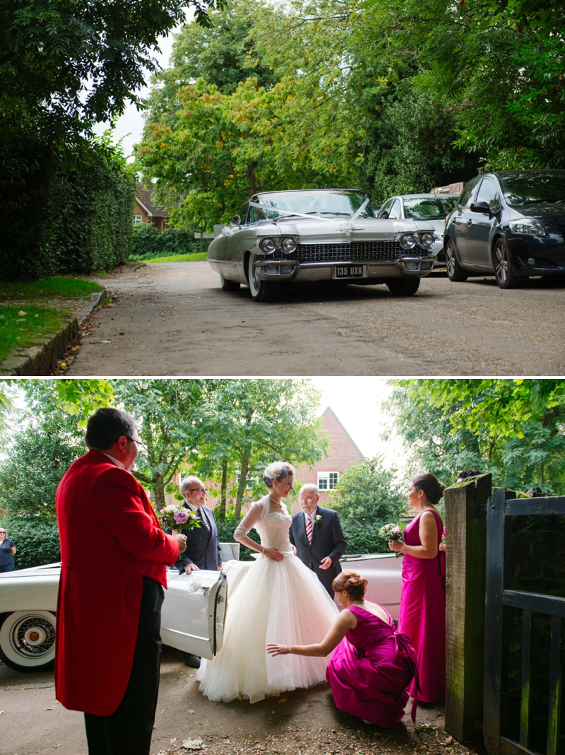 Anne & James Wrest Park Wedding_0007