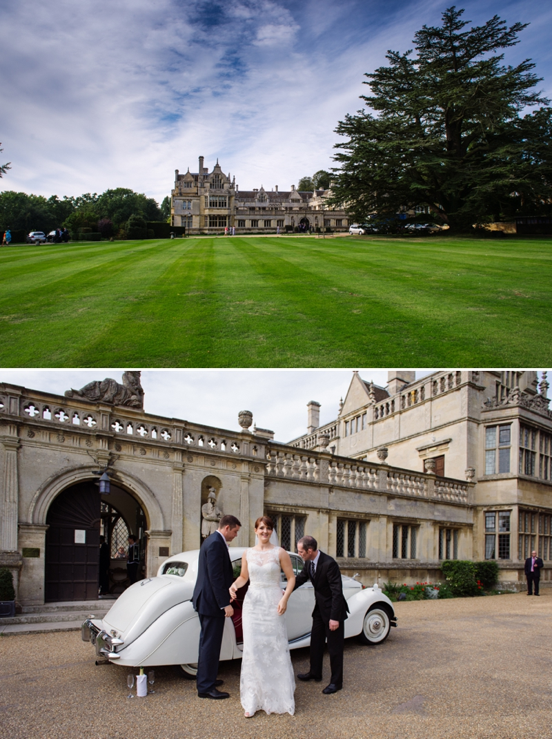Emma & Lawrence - Rushton Hall Wedding_0024