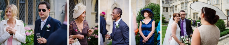 Emma & Lawrence - Rushton Hall Wedding_0026