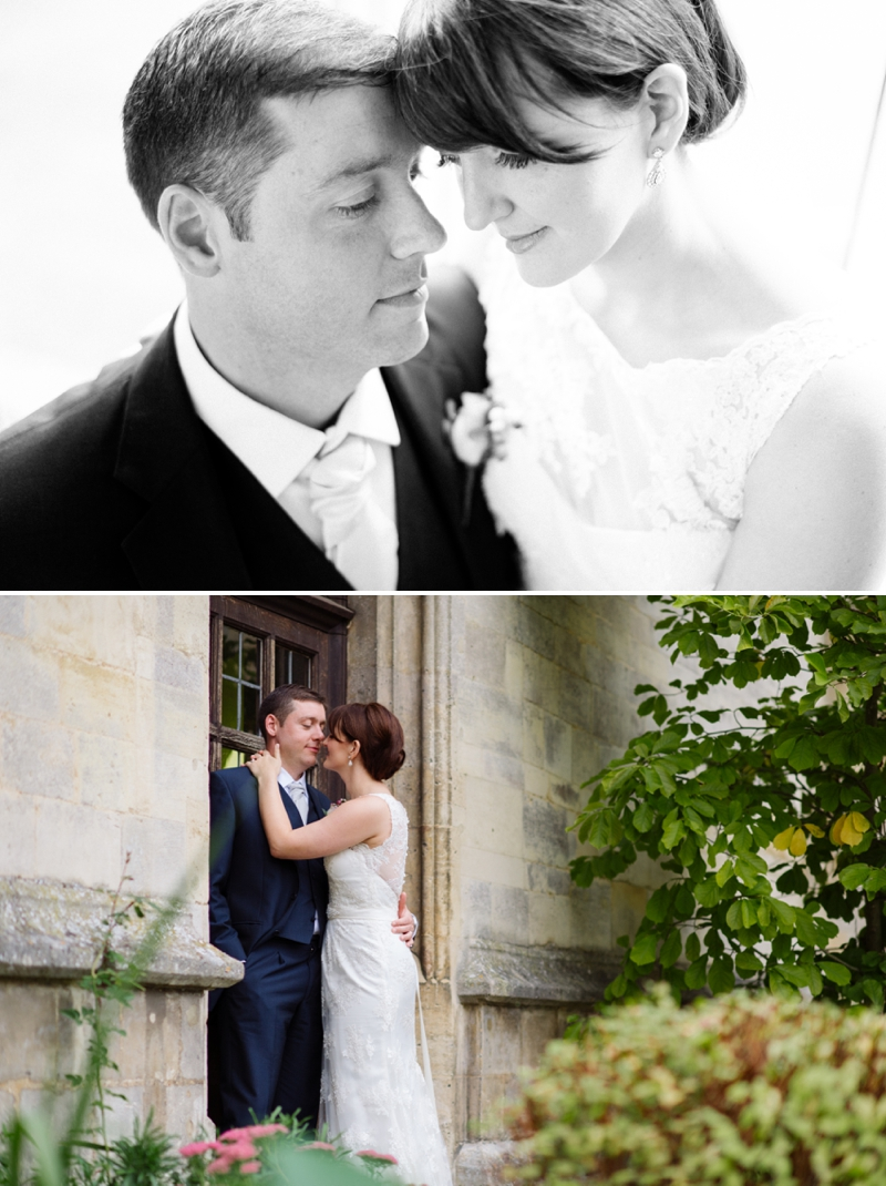 Emma & Lawrence - Rushton Hall Wedding_0033