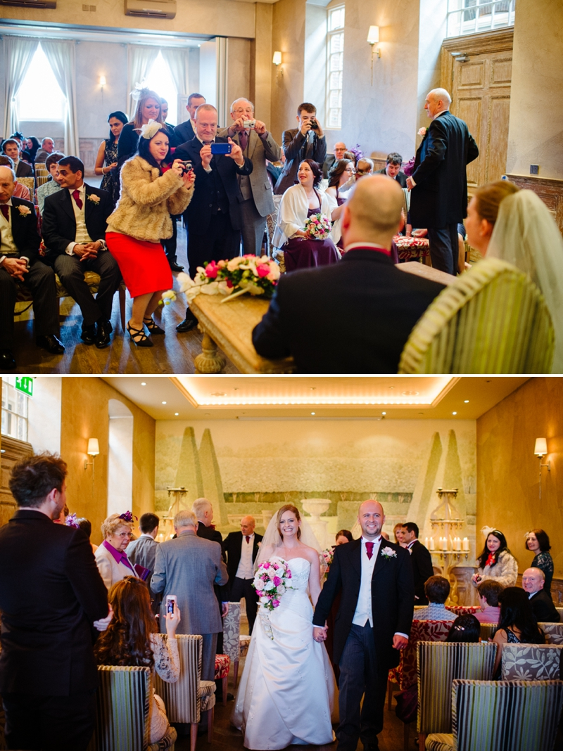 Rachael & Kevin - Fawsley Hall Wedding_0014