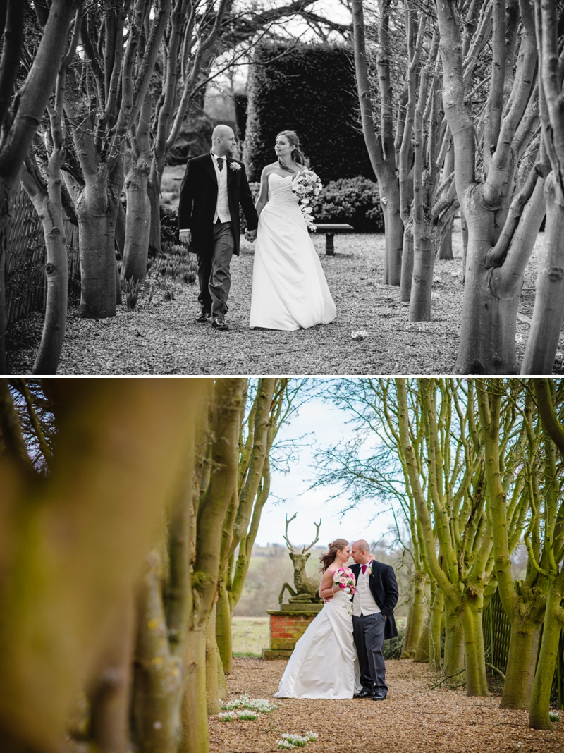 Rachael & Kevin - Fawsley Hall Wedding_0017