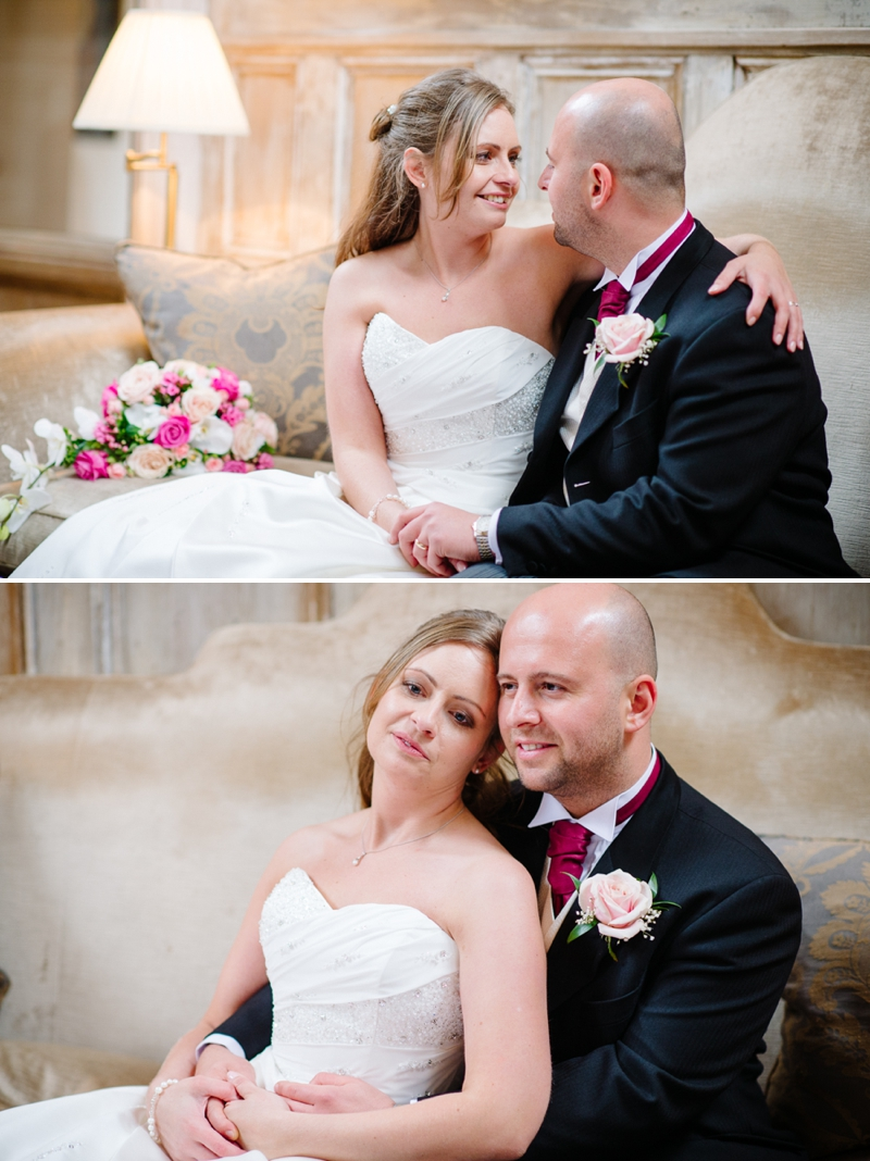 Rachael & Kevin - Fawsley Hall Wedding_0021