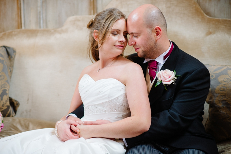Rachael & Kevin - Fawsley Hall Wedding_0022
