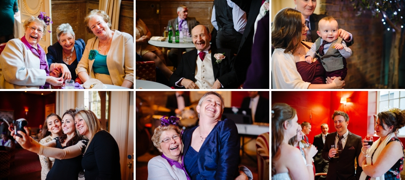 Rachael & Kevin - Fawsley Hall Wedding_0025