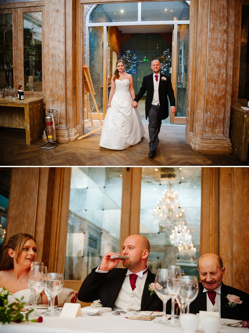Rachael & Kevin - Fawsley Hall Wedding_0027