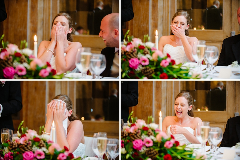 Rachael & Kevin - Fawsley Hall Wedding_0030