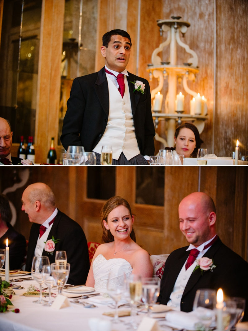Rachael & Kevin - Fawsley Hall Wedding_0033