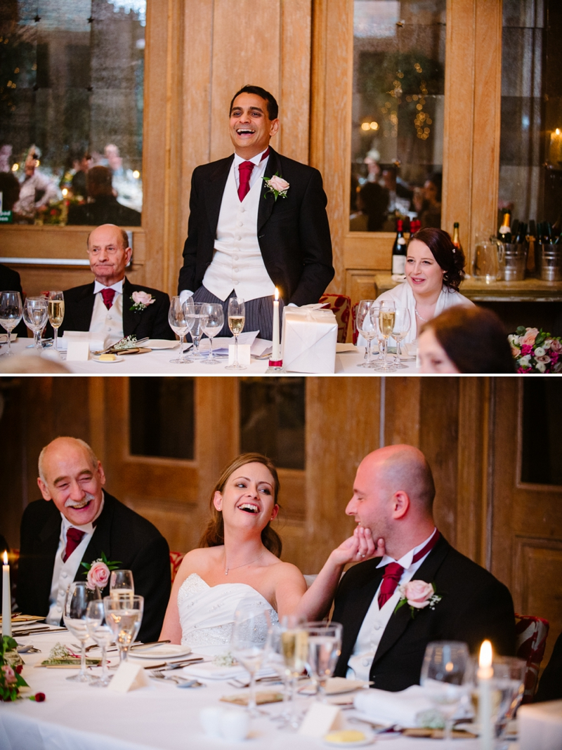 Rachael & Kevin - Fawsley Hall Wedding_0034
