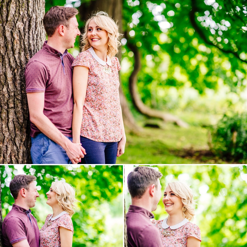Mel & Steve - Northampton Pre-wedding Shoot_0001