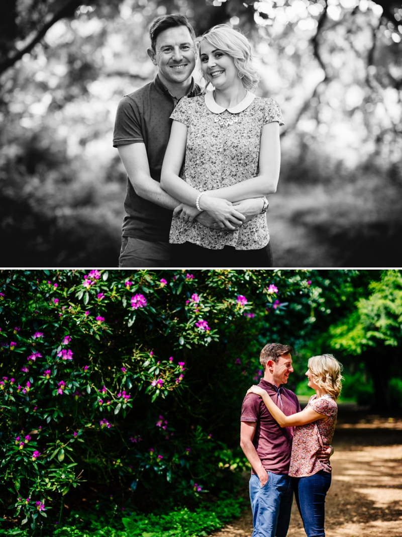 Mel & Steve - Northampton Pre-wedding Shoot_0002