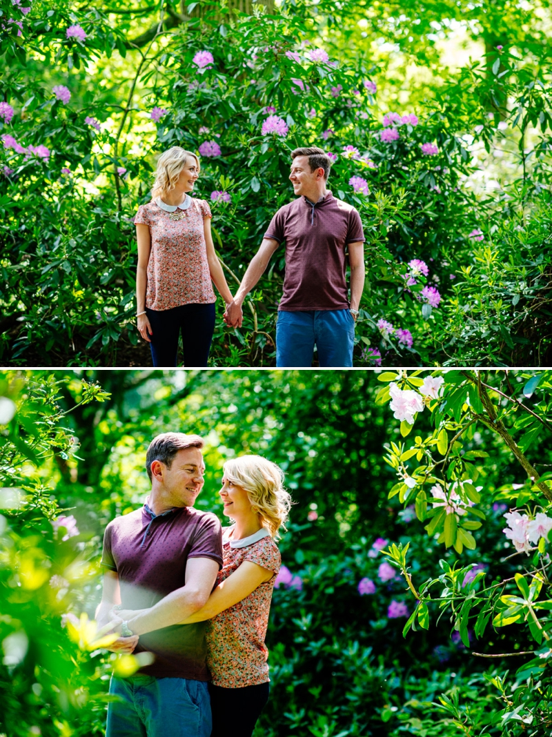 Mel & Steve - Northampton Pre-wedding Shoot_0003