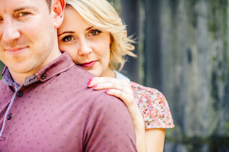Mel & Steve - Northampton Pre-wedding Shoot_0006
