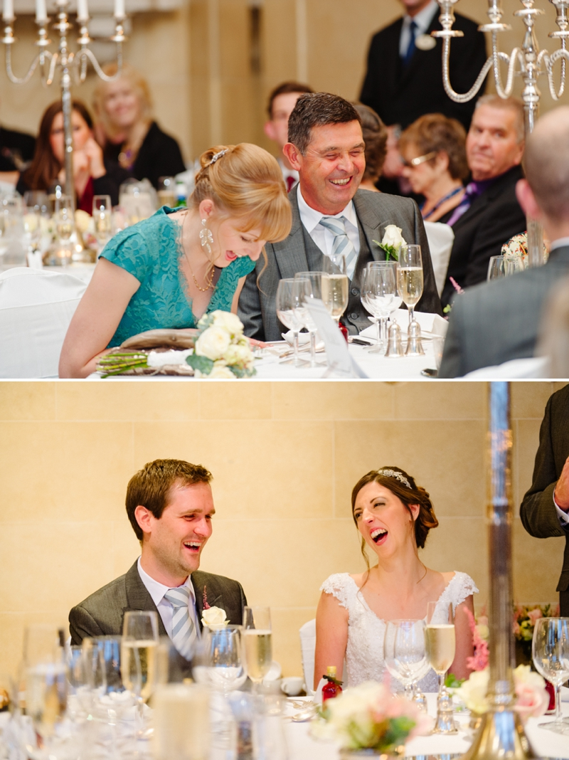 Woburn Sculpture Gallery Wedding - Lucy & James_0027