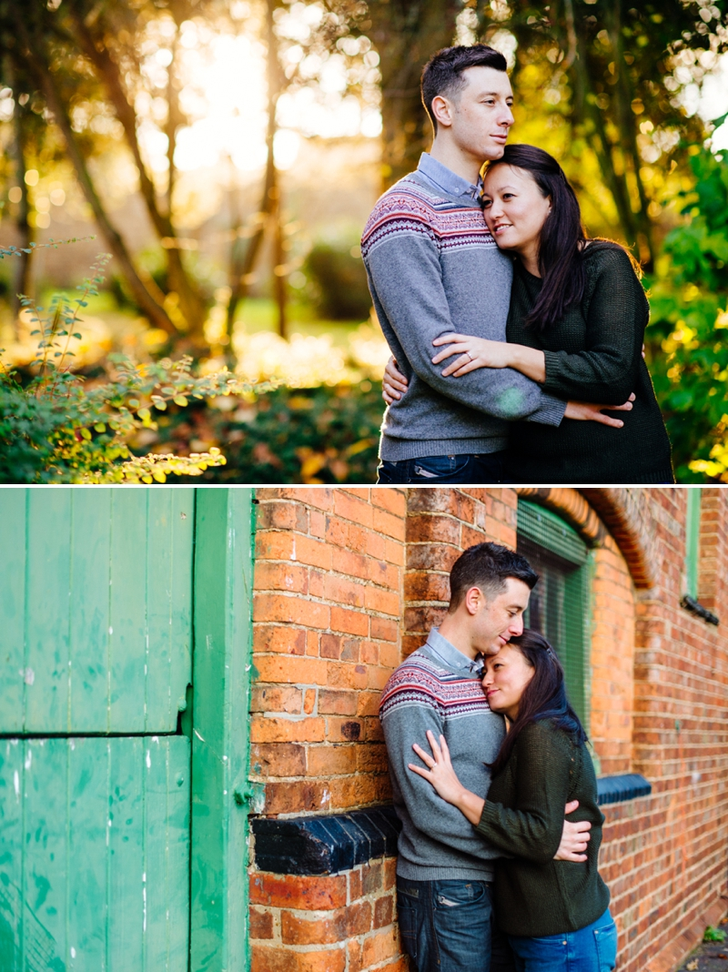 Yuki & Chris Pre-Wedding Shoot_0005