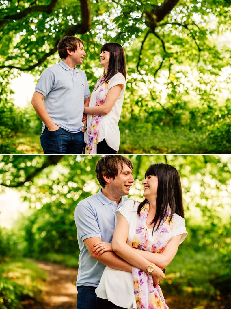 Jennifer & John - Pre-Wedding Shoot_0001