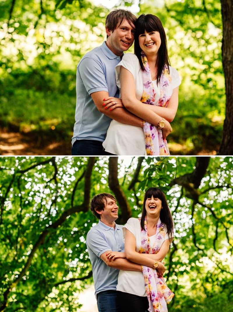 Jennifer & John - Pre-Wedding Shoot_0002
