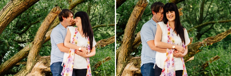 Jennifer & John - Pre-Wedding Shoot_0005