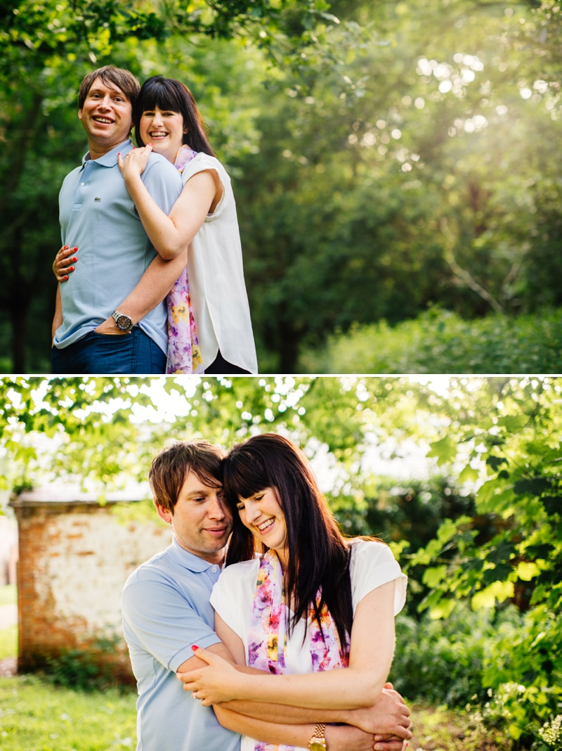 Jennifer & John - Pre-Wedding Shoot_0006