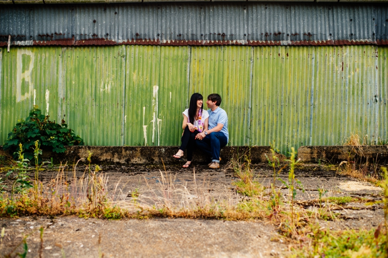 Jennifer & John - Pre-Wedding Shoot_0008