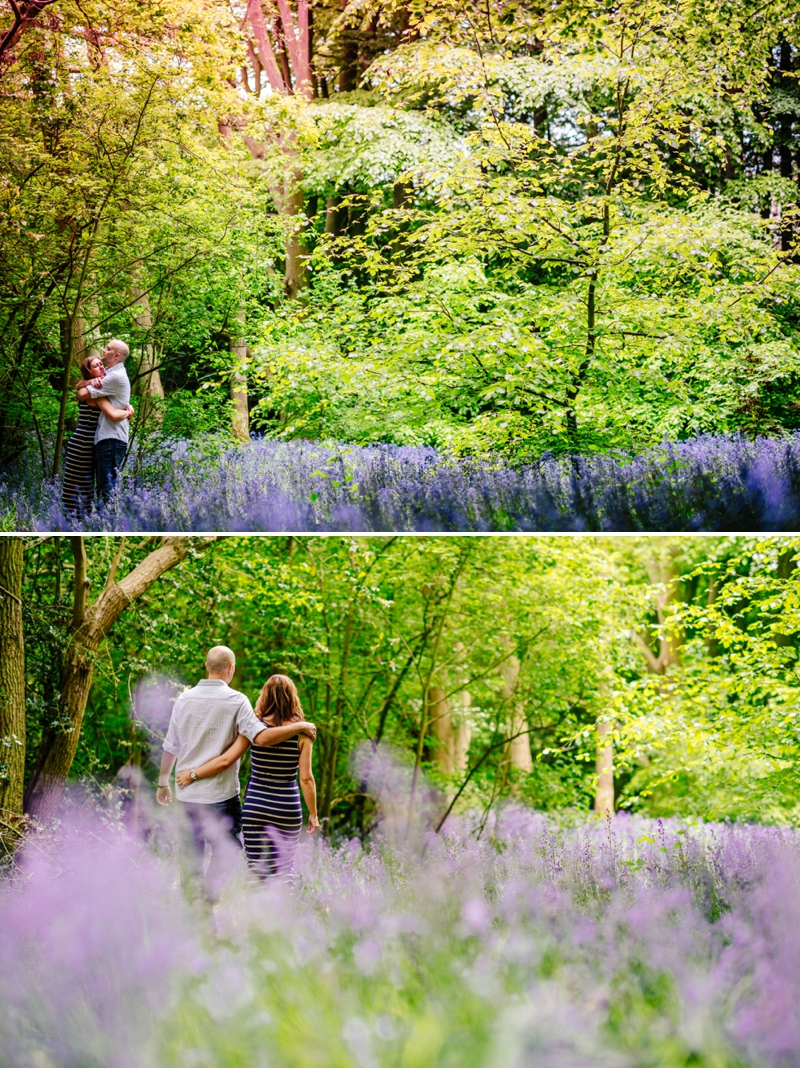 Karen & Ross - Pre-Wedding Shoot_0007