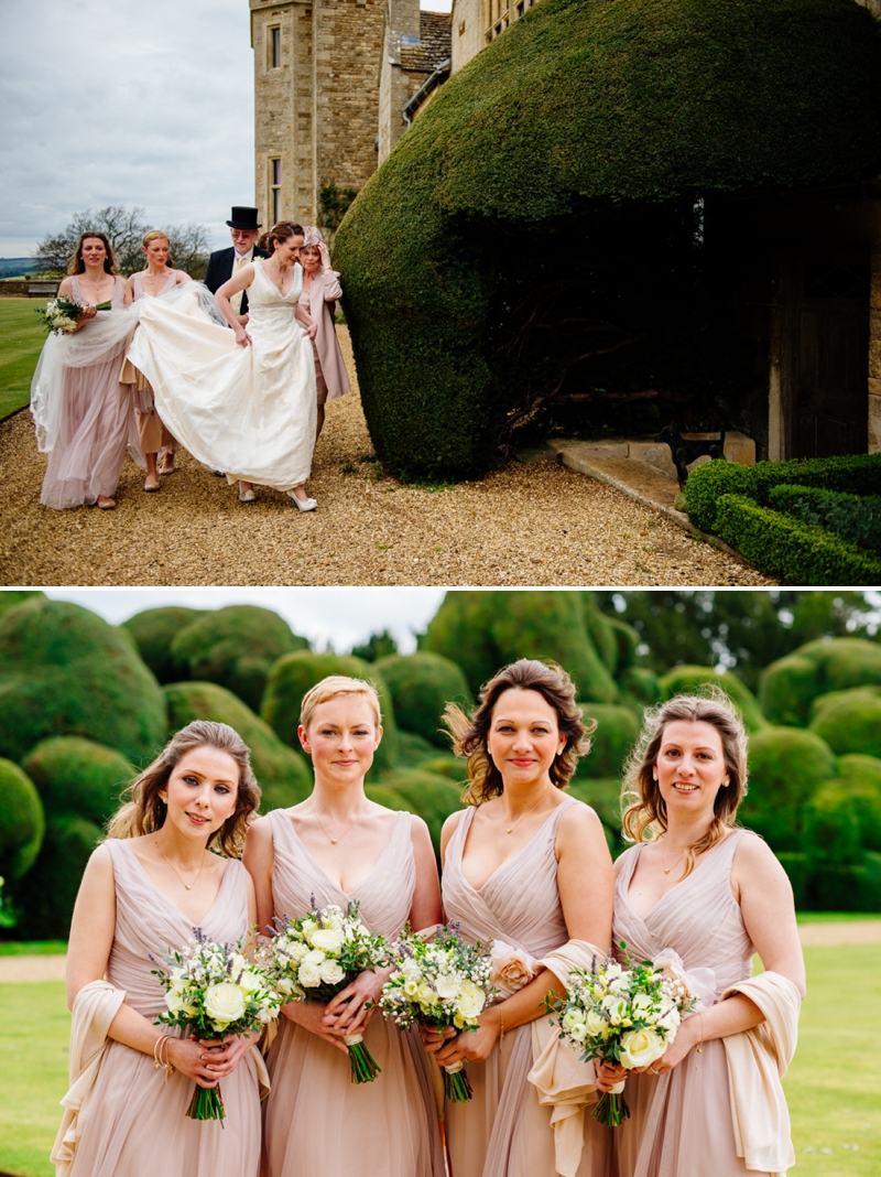 Rockingham Castle Wedding Photography - Lauren & Rupert_0006