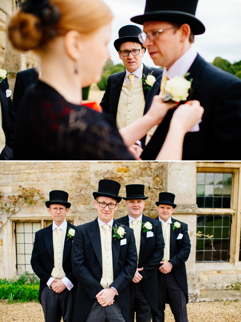 Rockingham Castle Wedding Photography - Lauren & Rupert_0008