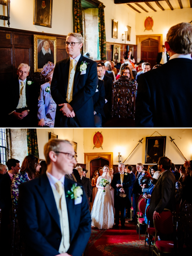 Rockingham Castle Wedding Photography - Lauren & Rupert_0010