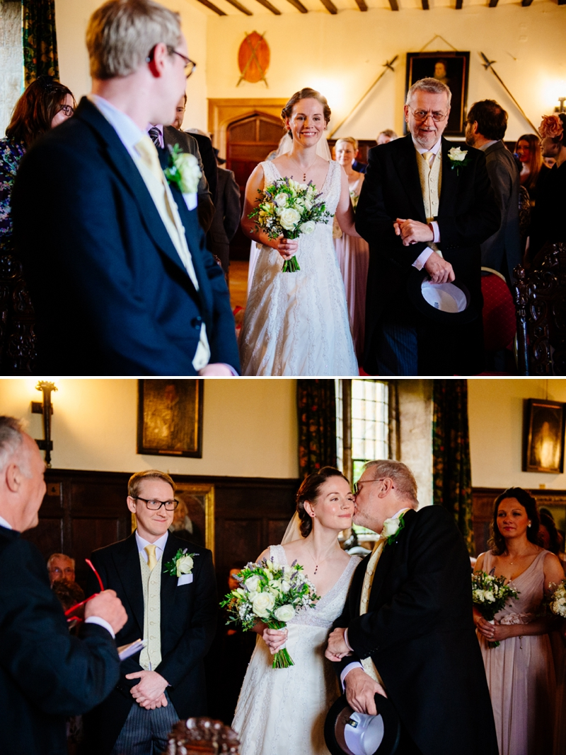 Rockingham Castle Wedding Photography - Lauren & Rupert_0011
