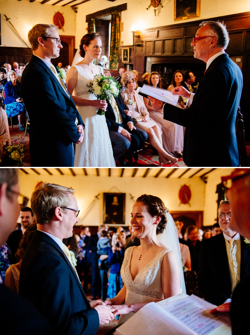 Rockingham Castle Wedding Photography - Lauren & Rupert_0012