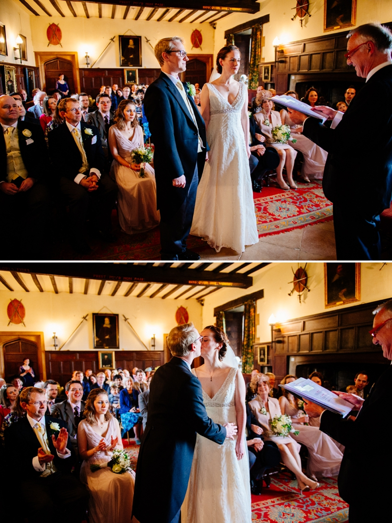 Rockingham Castle Wedding Photography - Lauren & Rupert_0013