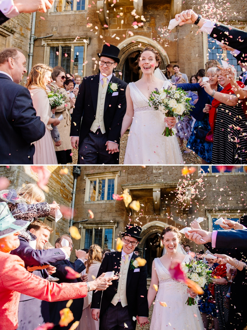 Rockingham Castle Wedding Photography - Lauren & Rupert_0015